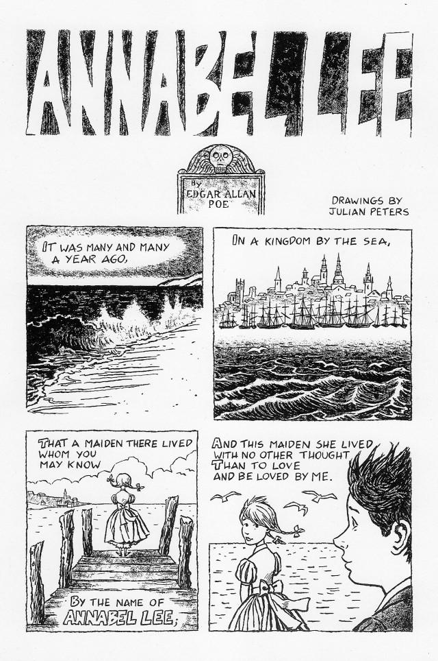 Annabel Lee1