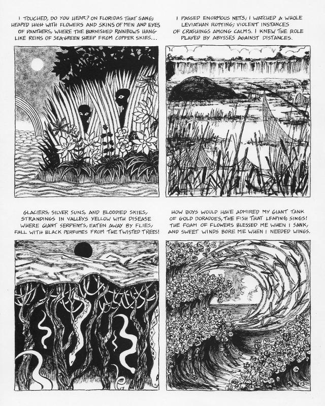 Drunken Boat page 4