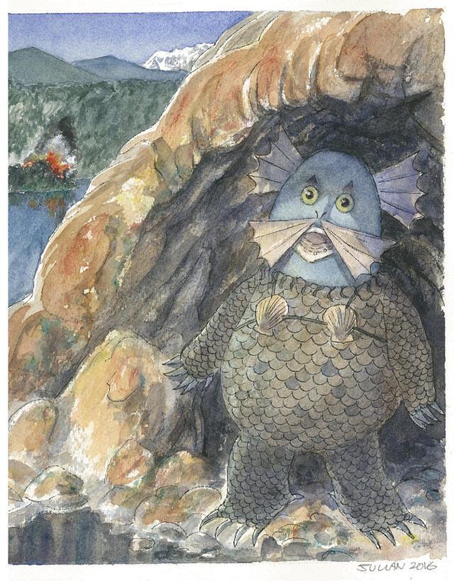 orchera-watercolour